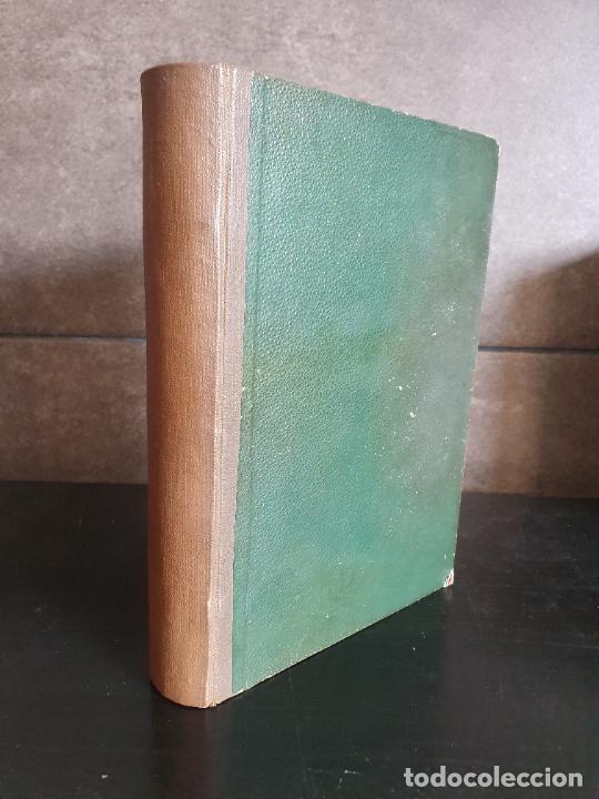Tebeos: 1949 GACELA BLANCA -ORIGINAL- COMPLETA los 54 ejemplares - Foto 2 - 207229852