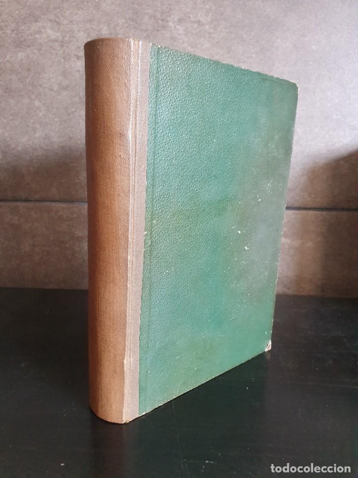Tebeos: 1949 GACELA BLANCA -ORIGINAL- COMPLETA los 54 ejemplares - Foto 4 - 207229852