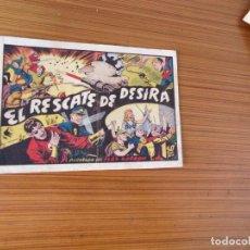 Tebeos: FLAS GORDON Nº 13 EDITA HISPANO AMERICANA. Lote 207577093
