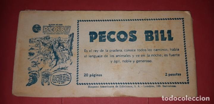 Tebeos: TEBEOS-COMICS CANDY - TEX WILLER - TEXAS BILL - COMPLETA - HISPANOAMERICANA 1949 - UNICA - UU99 - Foto 244 - 205257267