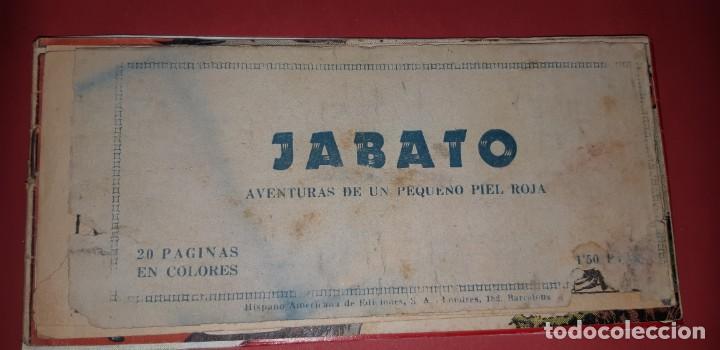 Tebeos: TEBEOS-COMICS CANDY - TEX WILLER - TEXAS BILL - COMPLETA - HISPANOAMERICANA 1949 - UNICA - UU99 - Foto 264 - 205257267