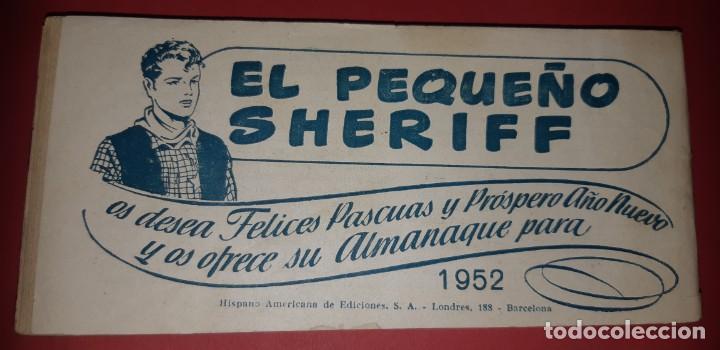 Tebeos: TEBEOS-COMICS CANDY - TEX WILLER - TEXAS BILL - COMPLETA - HISPANOAMERICANA 1949 - UNICA - UU99 - Foto 276 - 205257267