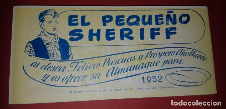 Tebeos: TEBEOS-COMICS CANDY - TEX WILLER - TEXAS BILL - COMPLETA - HISPANOAMERICANA 1949 - UNICA - UU99 - Foto 280 - 205257267