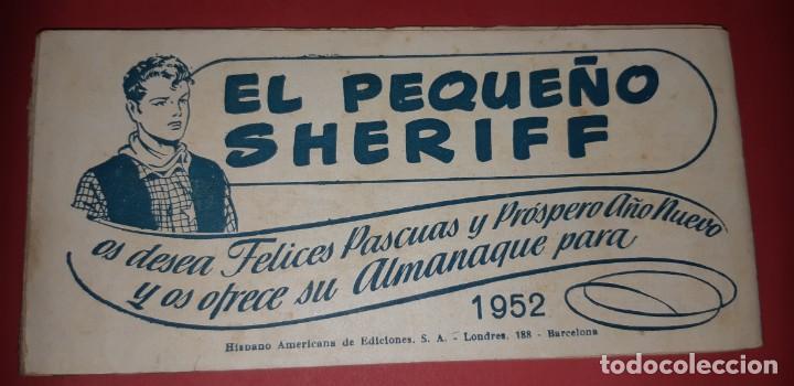 Tebeos: TEBEOS-COMICS CANDY - TEX WILLER - TEXAS BILL - COMPLETA - HISPANOAMERICANA 1949 - UNICA - UU99 - Foto 284 - 205257267