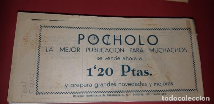 Tebeos: TEBEOS-COMICS CANDY - TEX WILLER - TEXAS BILL - COMPLETA - HISPANOAMERICANA 1949 - UNICA - UU99 - Foto 296 - 205257267