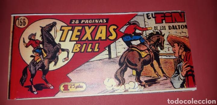 Tebeos: TEBEOS-COMICS CANDY - TEX WILLER - TEXAS BILL - COMPLETA - HISPANOAMERICANA 1949 - UNICA - UU99 - Foto 339 - 205257267