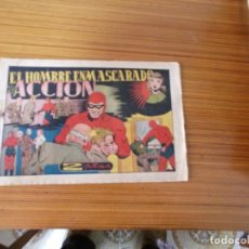 Tebeos: EL HOMBRE ENMASCARADO Nº 79 EDITA HISPANO AMERICANA. Lote 208565072