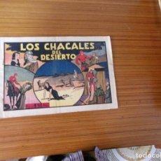 Tebeos: EL HOMBRE ENMASCARADO Nº 20 EDITA HISPANO AMERICANA. Lote 208567903