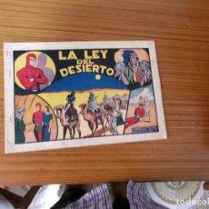 Tebeos: EL HOMBRE ENMASCARADO Nº 19 EDITA HISPANO AMERICANA. Lote 208568116