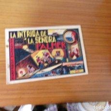 Tebeos: EL HOMBRE ENMASCARADO Nº 15 EDITA HISPANO AMERICANA. Lote 208568725