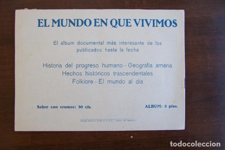Tebeos: hispano americana,- juan centella 2ª época nº 1-2-3-4-6-7-8-9-10-11-12-13-15-17-30, mas publicit - Foto 26 - 101076167