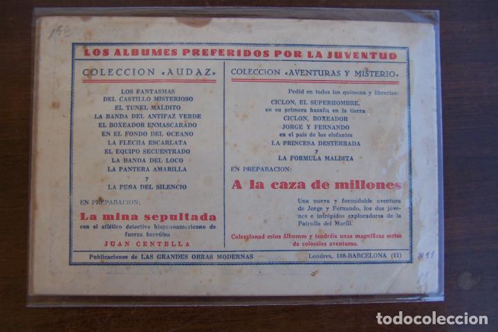 Tebeos: hispano americana, juan centella, nº en interior - Foto 52 - 87629320