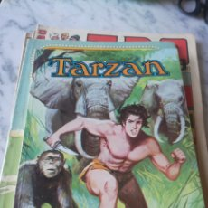 Tebeos: COMICS TARZAN. LIBRO COMIC N.12. Lote 211255107