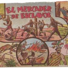 Tebeos: JORGE Y FERNANDO Nº 6 H. AMERICANA 1940 - LEER DESCRIPCION Y VER FOTOS. Lote 214336780