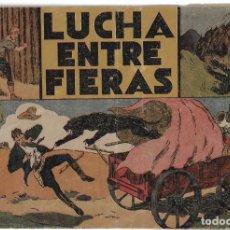 Tebeos: JORGE Y FERNANDO Nº 14 H. AMERICANA 1940 - LEER DESCRIPCION Y VER FOTOS. Lote 214336873