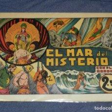 Tebeos: (M1) FLASH GORDON NUM 6 , 2,5 PTAS , EL MAR DEL MISTERIO, HISPANO AMERICANA 1942. Lote 217321433