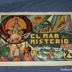 Tebeos: FLASH GORDON - AVENTURAS DE FLAS GORDON NUM. 6, EDT HISPANO AMERICANA. Lote 217321657