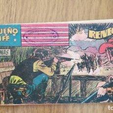 Livros de Banda Desenhada: EL PEQUEÑO SHERIFF Nº 146 RENEGADO. Lote 220280647