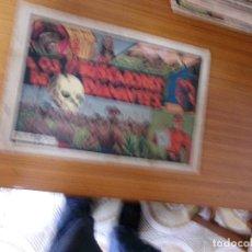 Tebeos: EL HOMBRE ENMASCARADO Nº 8 EDITA HISPANO AMERICANA. Lote 221591802
