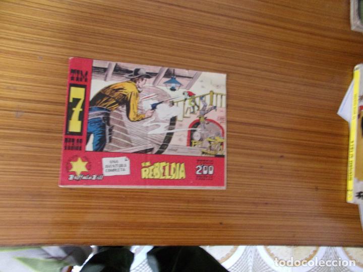 TIM 7 TIROS Nº 79 EDITA HISPANO AMERICANA (Tebeos y Comics - Hispano Americana - Otros)