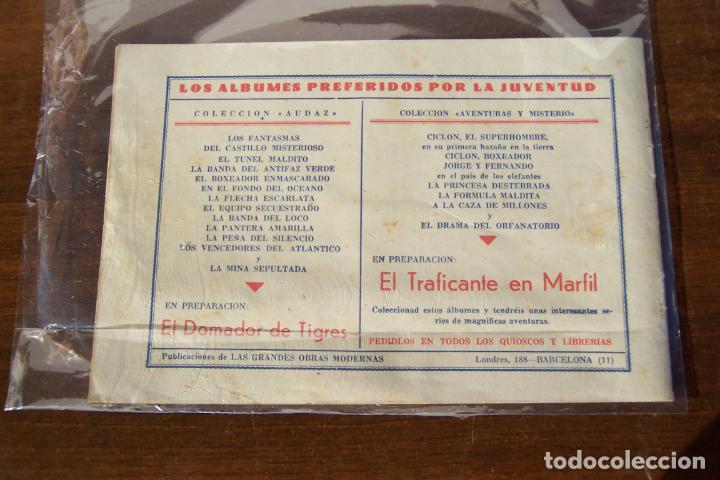 Tebeos: hispano americana, juan centella, nº en interior - Foto 60 - 87629320
