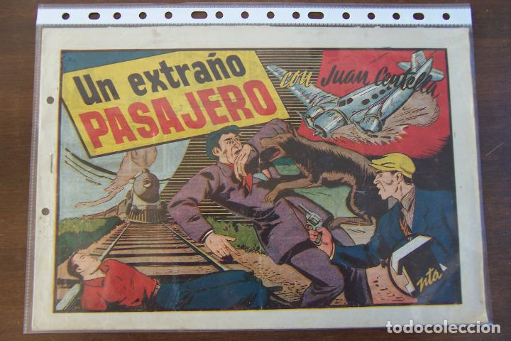 Tebeos: hispano americana, juan centella, nº en interior - Foto 63 - 87629320