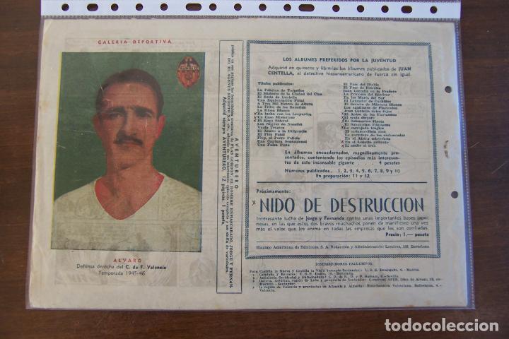 Tebeos: hispano americana, juan centella, nº en interior - Foto 64 - 87629320