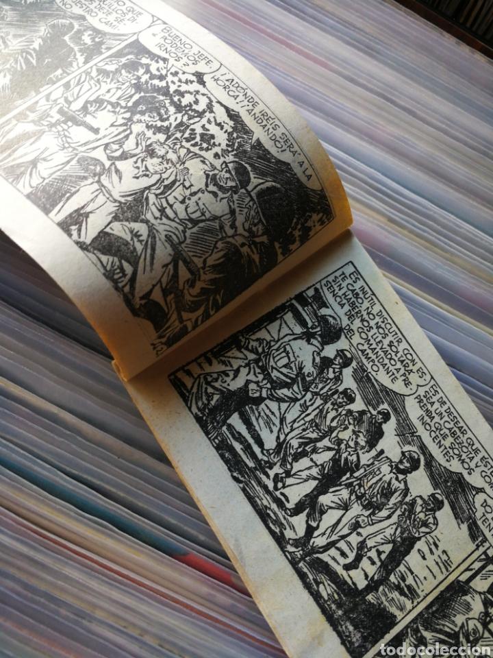 Tebeos: SUCHAI- UN CONFLICTO TRAS OTRO, N°6O. EDICIONES HISPANO AMERICANA. - Foto 2 - 222870983
