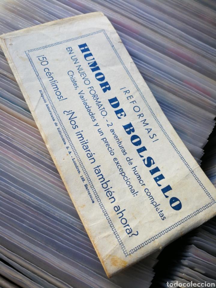 Tebeos: SUCHAI- UN CONFLICTO TRAS OTRO, N°6O. EDICIONES HISPANO AMERICANA. - Foto 3 - 222870983