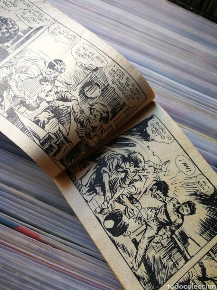 Tebeos: SUCHAI- EL CAPITAN AKARIDES, N°94. EDICIONES HISPANO AMERICANA. - Foto 2 - 222871260