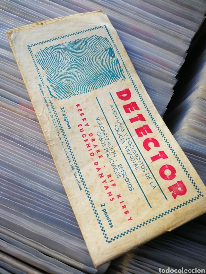 Tebeos: SUCHAI- EL CAPITAN AKARIDES, N°94. EDICIONES HISPANO AMERICANA. - Foto 3 - 222871260