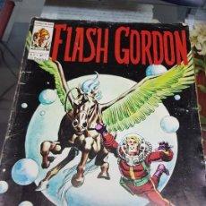 Tebeos: COMIC ART FLASH GORDON EDICIONES VÉRTICE REVISTA JOVENES. Lote 225756792
