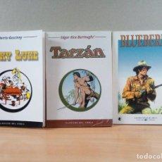 Tebeos: LOTE DE 3 LIBRO COMICS PLANETA. Lote 226860360