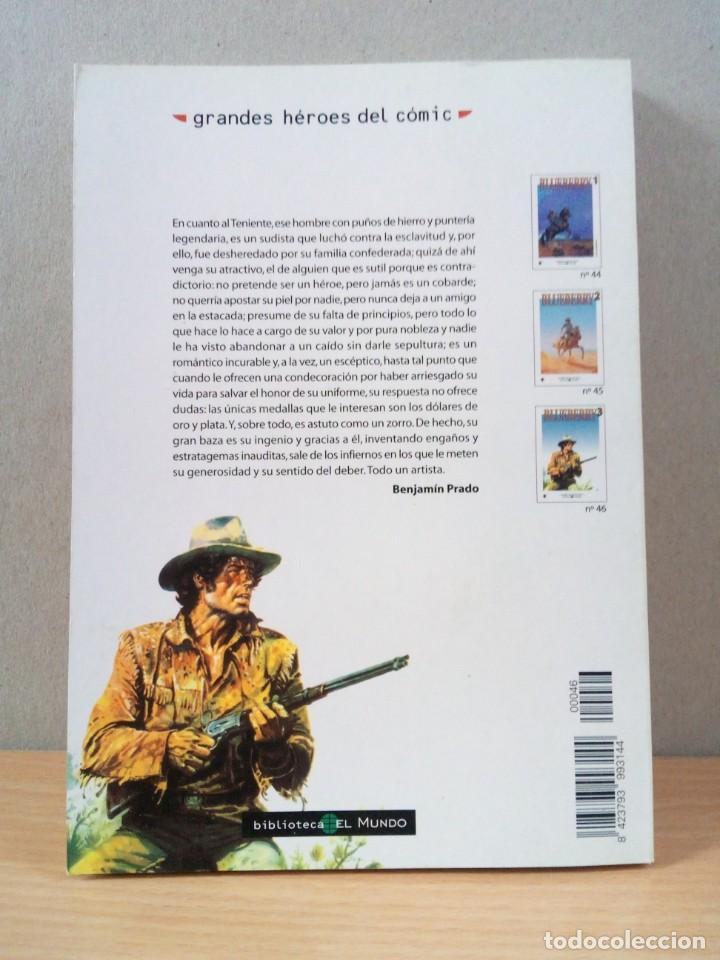 Tebeos: LOTE DE 3 LIBRO COMICS PLANETA - Foto 7 - 226860360
