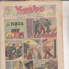 Tebeos: COMIC COLECCION YUMBO Nº 147. Lote 228162810