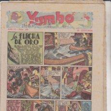 Tebeos: COMIC COLECCION YUMBO Nº 146. Lote 228162925