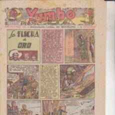 Tebeos: COMIC COLECCION YUMBO Nº 152. Lote 228163215