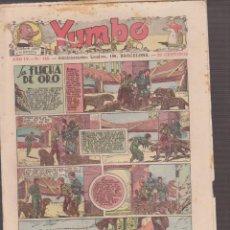 Tebeos: COMIC COLECCION YUMBO Nº 148. Lote 228164030