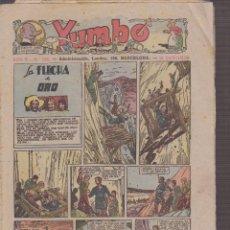 Tebeos: COMIC COLECCION YUMBO Nº 155. Lote 228166855