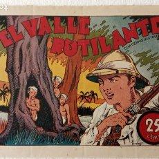 Tebeos: AVENTURAS DE FEDERICO Nº 4 ORIGINAL, 1944 HISPANO AMERICANA , MUY NUEVO. Lote 233763995