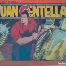 Livros de Banda Desenhada: JUAN CENTELLA 8. Lote 241023965