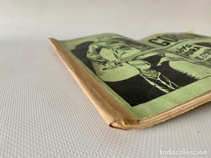Tebeos: Flas Gordon La Serie Verde Ed. Hispano Americana 1943 Número 2 - Foto 2 - 242070525