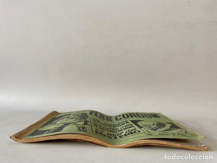 Tebeos: Flas Gordon La Serie Verde Ed. Hispano Americana 1943 Número 2 - Foto 3 - 242070525