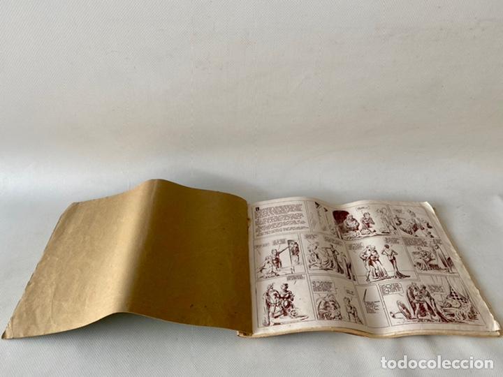 Tebeos: Flas Gordon La Serie Verde Ed. Hispano Americana 1943 Número 2 - Foto 6 - 242070525