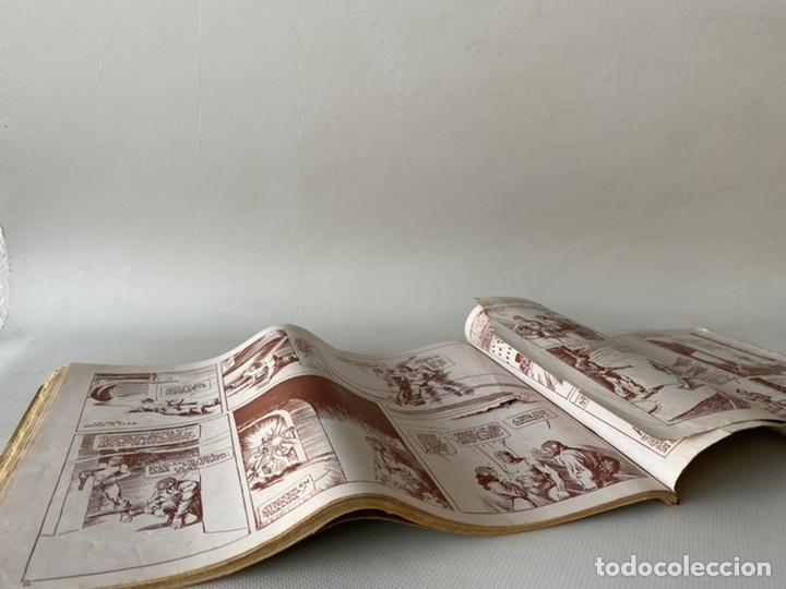 Tebeos: Flas Gordon La Serie Verde Ed. Hispano Americana 1943 Número 2 - Foto 8 - 242070525