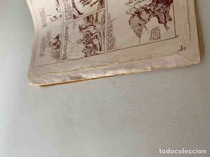 Tebeos: Flas Gordon La Serie Verde Ed. Hispano Americana 1943 Número 2 - Foto 10 - 242070525