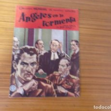 Tebeos: ANGELES EN LA TORMENTA Nº 11 EDITA HISPANO AMERICANA. Lote 243562050