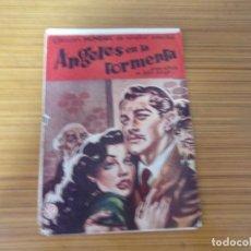 Tebeos: ANGELES EN LA TORMENTA Nº 12 EDITA HISPANO AMERICANA. Lote 243562310
