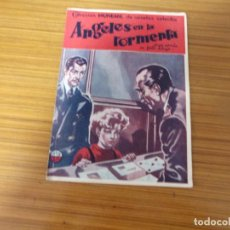 Tebeos: ANGELES EN LA TORMENTA Nº 19 EDITA HISPANO AMERICANA. Lote 243562745