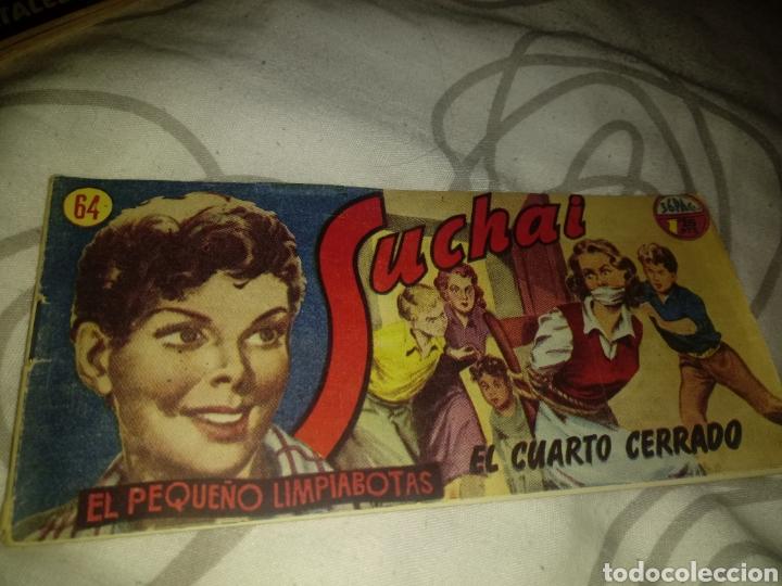SUCHAI 64 (Tebeos y Comics - Hispano Americana - Otros)